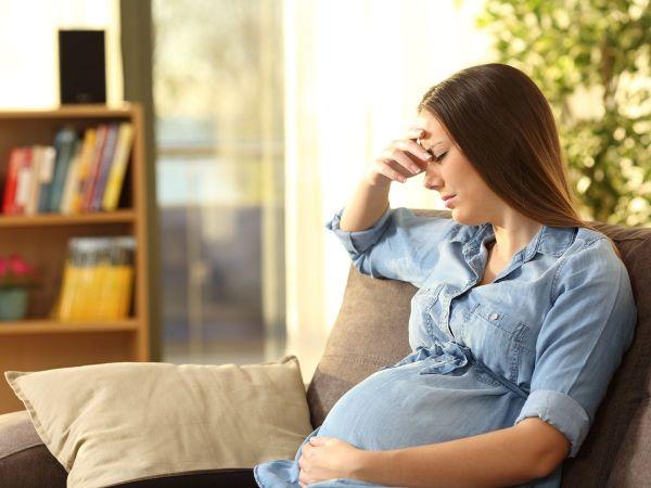Πώς μπορεί ο κορωνοϊός να επηρεάσει την εγκυμοσύνη;
