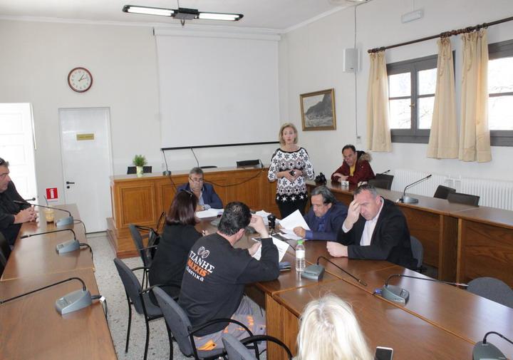 Δήμος Πύλης: Τα μέτρα για την αντιμετώπιση του κορωνοϊου Covid -19