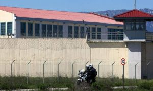 Αναζητείτε κρατούμενος των φυλακών Τρικάλων