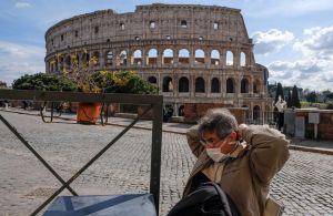Ιταλία: Η Κίνα στέλνει ενισχύσεις για την αντιμετώπιση του Κορονοϊού