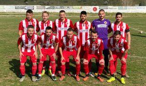 Στον τελικό του κυπέλλου ο Διγενής-Επικράτησε 1-0 των Μετεώρων