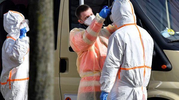 Γερμανία: 86 θάνατοι και 22.672 κρούσματα του κορωνοϊού