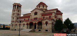 Κεκλεισμένων των θυρών θα λειτουργήσουν οι Εκκλησίες το Πάσχα-Κανονικά θα έρθει το Άγιο Φως