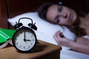 Προβλήματα γονιμότητας: Πόσες ώρες κοιμηθήκατε απόψε;