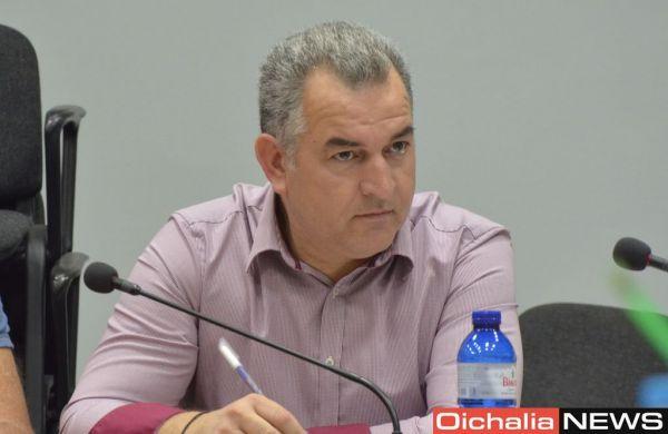 Σχέδιο προτάσεων ενάντια στον κορονοϊό κατέθεσε ο Μιχάλης Μπαγιώτης