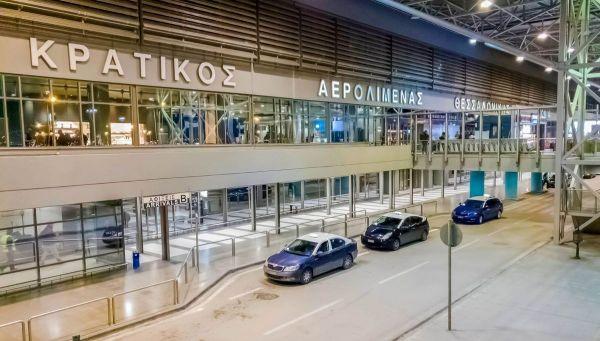Ανοιχτό το ενδεχόμενο για κλείσιμο όλων των αεροδρομίων μας
