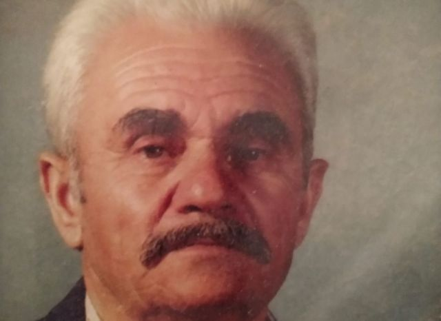 Απεβίωσε ο Νικόλαος Μπακόιας