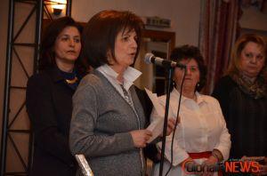 Κόβει την βασιλόπιτα ο Σύλλογος Γυναικών Οιχαλίας