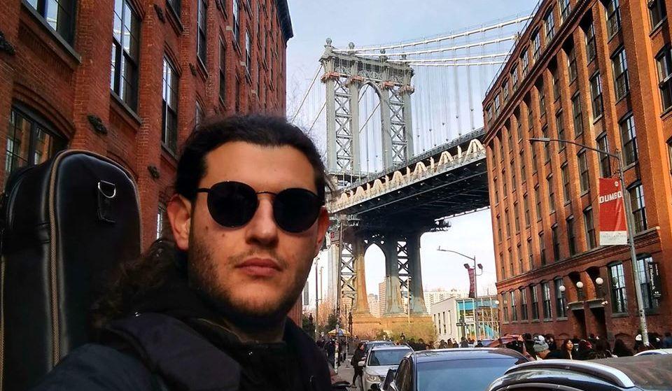Στη Νέα Υόρκη ο Kiriakos GP