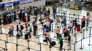 Ανοίγουν οι πύλες για τους ξένους τουρίστες