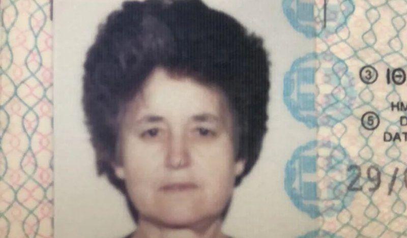 Απεβίωσε η Μαρία Παπαποστόλου