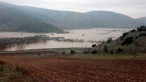 Σε κατάσταση έκτακτης ανάγκης κηρύχθηκε ο Δήμος Φαρκαδόνας