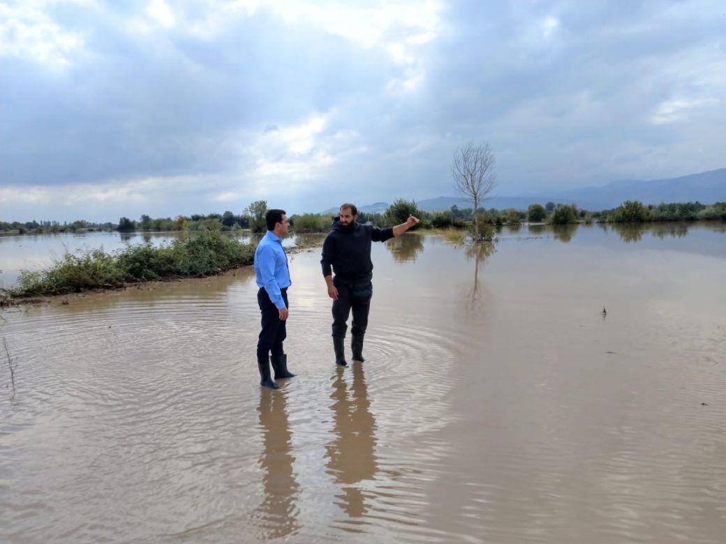Με εντολή Πρωθυπουργού ο Σκρέκας και κυβερνητικό κλιμάκιο στις πληγείσες περιοχές