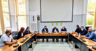 Κώστας Σκρέκας από την Φαρκαδόνα: Έγκαιρη και δίκαιη αποζημίωση των αγροτών για τις καταστροφές από τον «Ιανό»