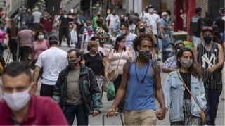 Βραζιλία: 317 θάνατοι και 13.155 κρούσματα