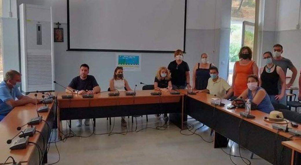 Υψηλή θέση του Δήμου Φαρκαδόνας σε Ευρωπαϊκό πρόγραμμα