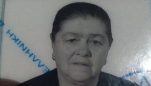 Απεβίωσε η Μαργαρίτα Ρίζου