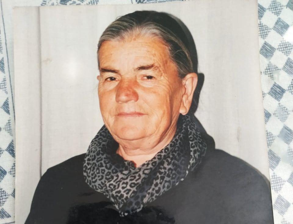 Απεβίωσε η Μαγδαληνή Ζαχόπουλου