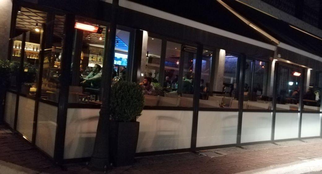 To Jazz Cafe στην Οιχαλία