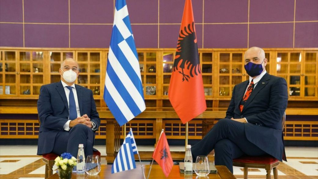 Ελλάδα και Αλβανία πάνε στη Χάγη για την ΑΟΖ
