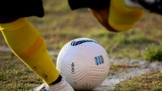 Θετικός στον κορωνοιό ποδοσφαιριστής ομάδας Α' Ερασιτεχνικής των Τρικάλων