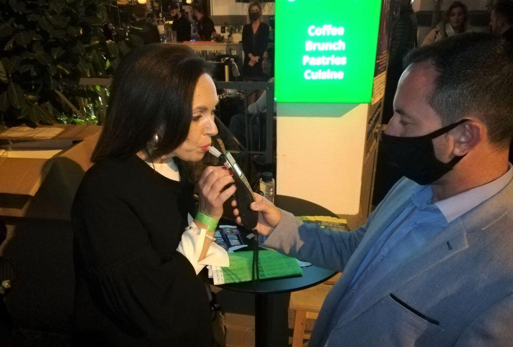 Τρίκαλα: Με μηνύματα και δράσεις η «Ευρωπαϊκή Νύχτα χωρίς Ατυχήματα»