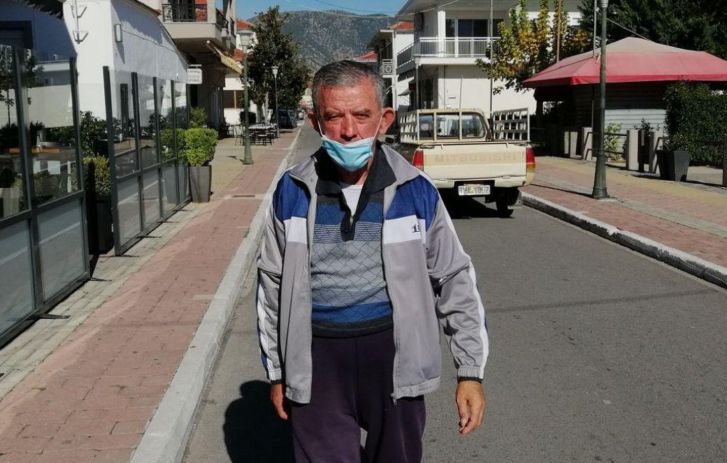 Μάσκα και απαγόρευση κυκλοφορίας -Τι μέτρα ισχύουν από σήμερα