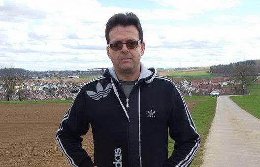 ΣΟΚ: Έσβησε από κορονοϊό 51χρονος Οιχαλιώτης στην Γερμανία